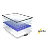 Из чего состоит солнечная панель Aurinko и ее преимущества