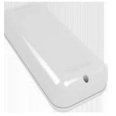 Светильник светодиодный ЖКХ BASIC 220х90х50 8Вт 5000К 1/20 IP65 антивандальный VARTON V1-U0-00006-21B00-6500850