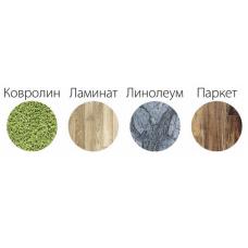 "Комплект ""Теплый пол"" (мат) Alumia 300Вт/2.0кв.м Теплолюкс 2206806"