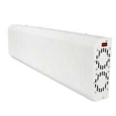 Рециркулятор бактерицидный воздуха потолочный LEDVANCE ECOCLASS RECIRCULATOR 2X15W WT F K