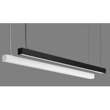 Светодиодный светильник Geniled Trade Linear Advanced 1472х65х60 60Вт 5000K Микропризма