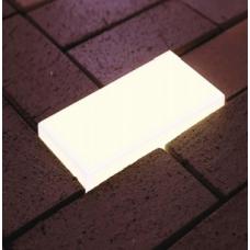 Декоративный влагозащищенный уличный светильник В17  100*200 (4 Вт)