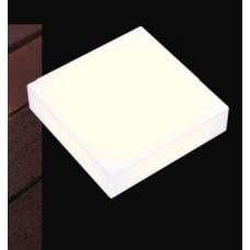 Декоративный влагозащищенный парковый светильник В17  200*200 (8 Вт)