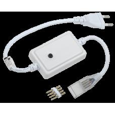 Драйвер LED ИПСН 500Вт 220В 14мм RGB IP65 IEK