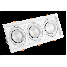LX-GSD-COB-1003/90 Вт белый