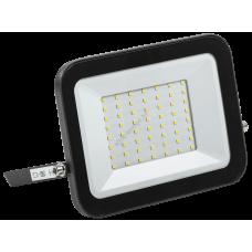 Прожектор СДО 06-50 светодиодный черный IP65 6500 K IEK (Арт: LPDO601-50-65-K02)
