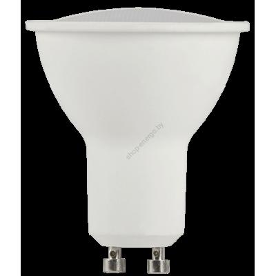 Лампа светодиодная ECO PAR16 софит 5Вт 230В 3000К GU10 IEK (Арт: LLE-PAR16-5-230-30-GU10)