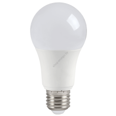 Лампа светодиодная ECO A60 шар 11Вт 230В 3000К E27 IEK (Арт: LLE-A60-11-230-30-E27)
