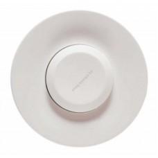 Лицевая панель для выключателя нажимного