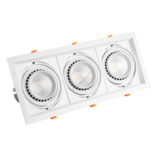 LX-GSD-COB-1003/45 Вт белый