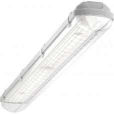 Промышленный светодиодный светильник Geniled ЛСП Супер 40W Прозрачный IP65 (Арт: 08464)