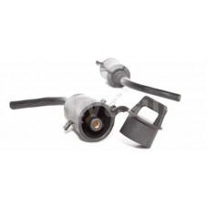 Адаптер для закороток и заземления АДЗ-25 (КВТ) (Арт: 59944)