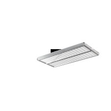 Уличный светильник 60Вт-5000К Element SUPER 2*0,5m  УХЛ1 IP67 Микропризма (Арт: 16412)