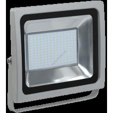 Прожектор СДО 07-100 светодиодный серый IP65 IEK (Арт: LPDO701-100-K03)