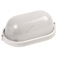 Светильник НПП1201 белый/овал  100Вт IP54  ИЭК (Арт: LNPP0-1201-1-100-K01)