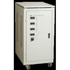 Стабилизатор напряжения СНИ3-90 кВА трехфазный ИЭК (Арт: IVS10-3-90000)