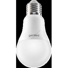 Светодиодная лампа Geniled E27 А60 16Вт 4200К (Арт: 01302)