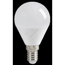 Лампа светодиодная ECO G45 шар 7Вт 230В 3000К E14 IEK (Арт: LLE-G45-7-230-30-E14)