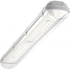 Промышленный светильник Geniled ЛСП 2х36 40W прозрачный (Арт: 08176)