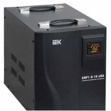 Стабилизатор напряжения переносной СНР1-0-10кВА