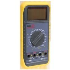 Мультиметр цифровой  Professional MY61 IEK