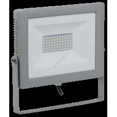 Прожектор СДО 07-70 светодиодный серый IP65 IEK (Арт: LPDO701-70-K03)