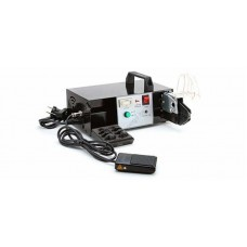 Электрические пресс-клещи с набором матриц ПКЭ-5