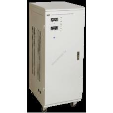 Стабилизатор напряжения СНИ1-30 кВА однофазный ИЭК (Арт: IVS10-1-30000)