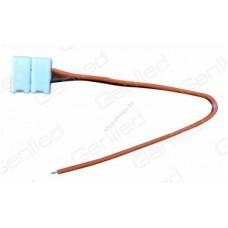 Набор коннекторов запитывающих для одноцветной светодиодной ленты шириной 10 мм 3 шт