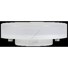 Лампа светодиодная ECO T75 таблетка 4Вт 230В 3000К GX53 IEK (Арт: LLE-T80-4-230-30-GX53)
