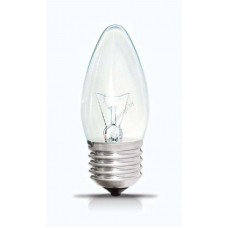 Лампа накаливания ДС 25Вт Е27