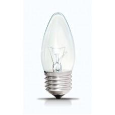 Лампа накаливания ДСО 60Вт E27