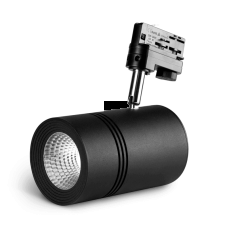 Трековый светильник LX-TR-COB-1004, 35 Вт (возможность диммирования)