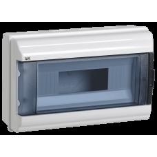Корпус пластиковый КМПн-12 IP55 (Арт: MKP72-N3-12-55)