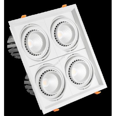 LX-GSD-COB-1004/120 Вт белый