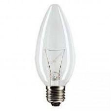 Лампа накаливания ДСО 60Вт Е14