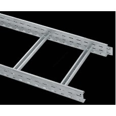 Лоток лестничный 50х500х3000, 1,2 мм (Арт: LLK1-050-500)