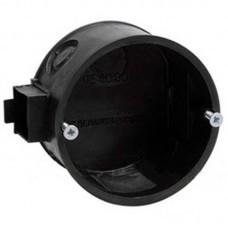 Коробка КМ40001 установочная для твердых стен d63x40 (с саморезами) (Арт: UKT10-063-040-000)