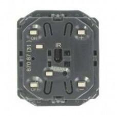 Светорегултор 400 Вт ИК-управляемый