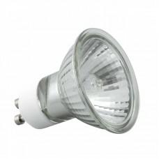 Галогенная лампа с защитным стеклом JDR+A50W60C
