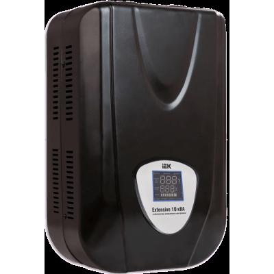 Стабилизатор напряжения настенный серии Extensive 10 кВА IEK (Арт: IVS28-1-10000)