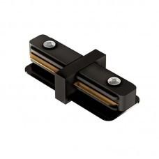 Соединители I для однофазного шинопровода черные (арт 22015)