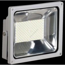 Прожектор СДО04-100 светодиодный серый SMD IP65 ИЭК (Арт: LPDO401-100-K03)