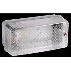 Светильник НПП3006 серый 60Вт IP54 ИЭК (Арт: LNPP0-3006-1-060-K01)