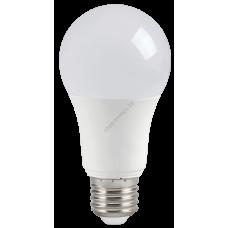 Лампа светодиодная ECO A60 шар 13Вт 230В 6500К E27 IEK (Арт: LLE-A60-13-230-65-E27)