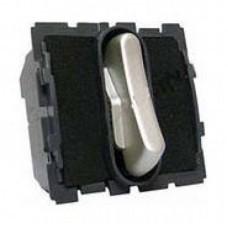 Выключатель бесшумный без фиксации с НО/НЗ контактом 6 А