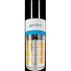 Светодиодная лампа Geniled G4 2W 4200K 12V (Арт: 01173)