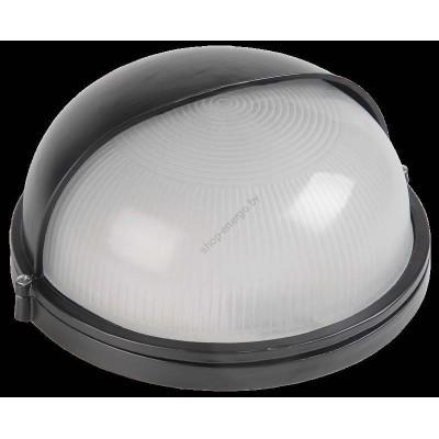 Светильник НПП1303 белый/круг п/сфера 60Вт IP54  ИЭК (Арт: LNPP0-1303-1-060-K01)