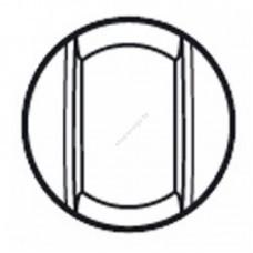 Лицевая панель для выключателя со шнурком