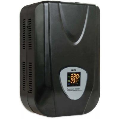 Стабилизатор напряжения настенный серии Extensive 12 кВА IEK (Арт: IVS28-1-12000)